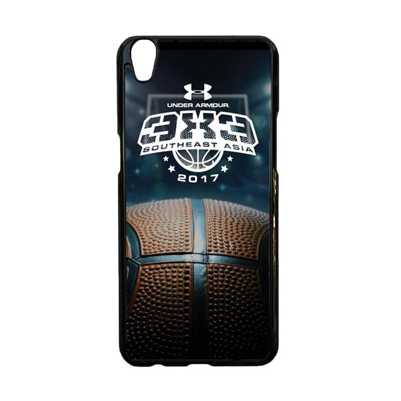 Jual Cococase Under Armor 3X3 O0859 Casing For Oppo Neo 9