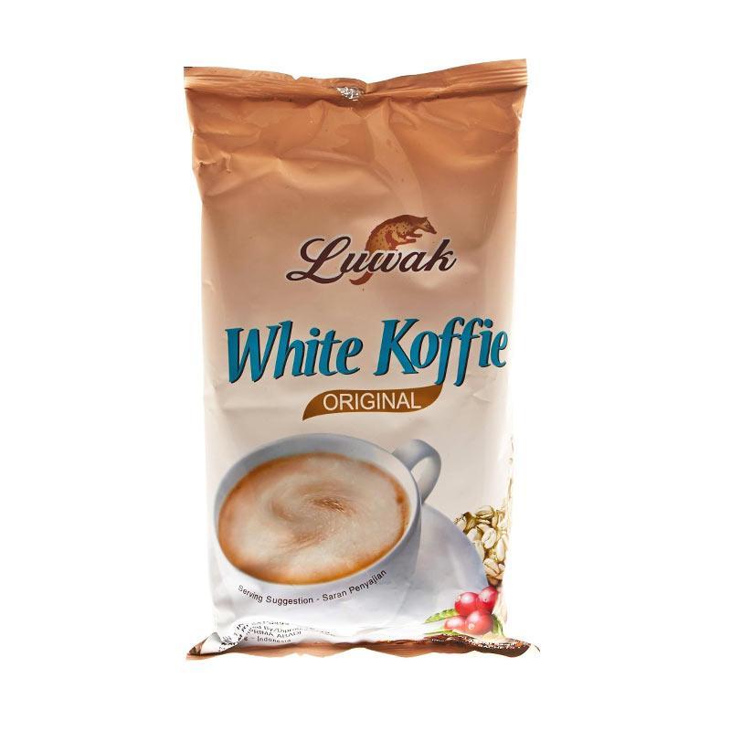 Jual White Koffie LUWAK - 30 PCS Murah Februari 2020 ...
