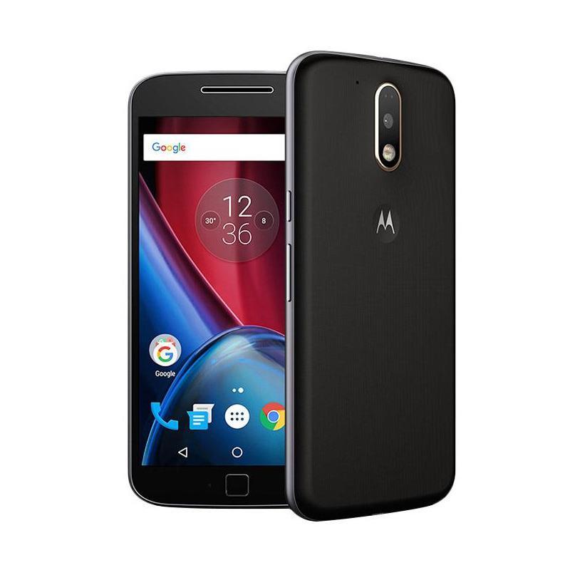 Jual Motorola Moto G4 Plus Smartphone 16 GB 2 GB Online