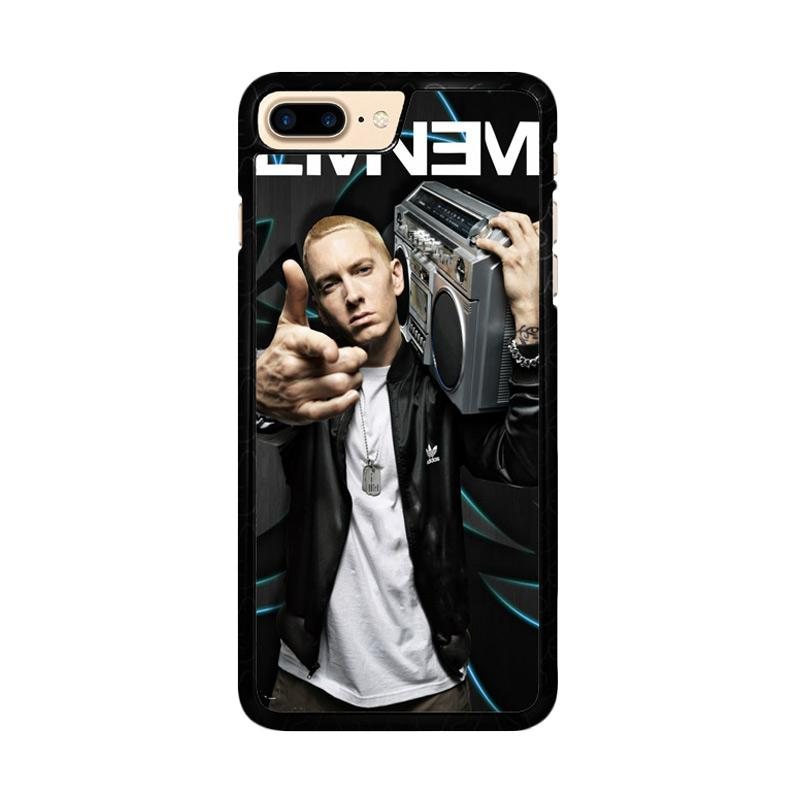 Jual Flazzstore Eminem Z2175 Custom Casing For IPhone 7 ...