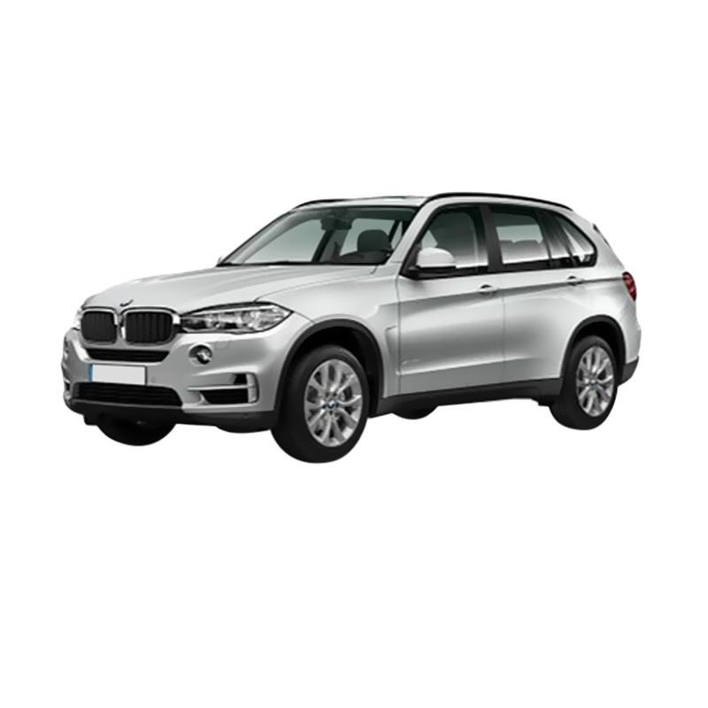 Bmw Xdrive35i: Jual BMW X5 XDrive 35i M Sport A/T Mobil