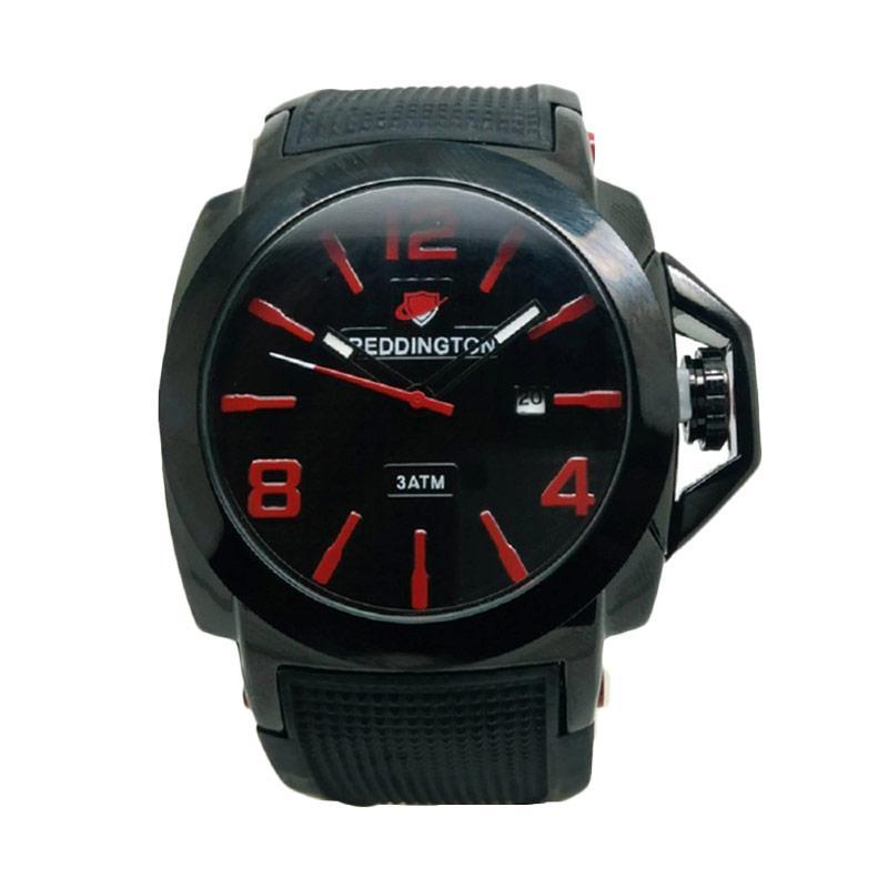 jam reddington - jual jam tangan reddington 3037 hitam putih jam ... b727bfbba6
