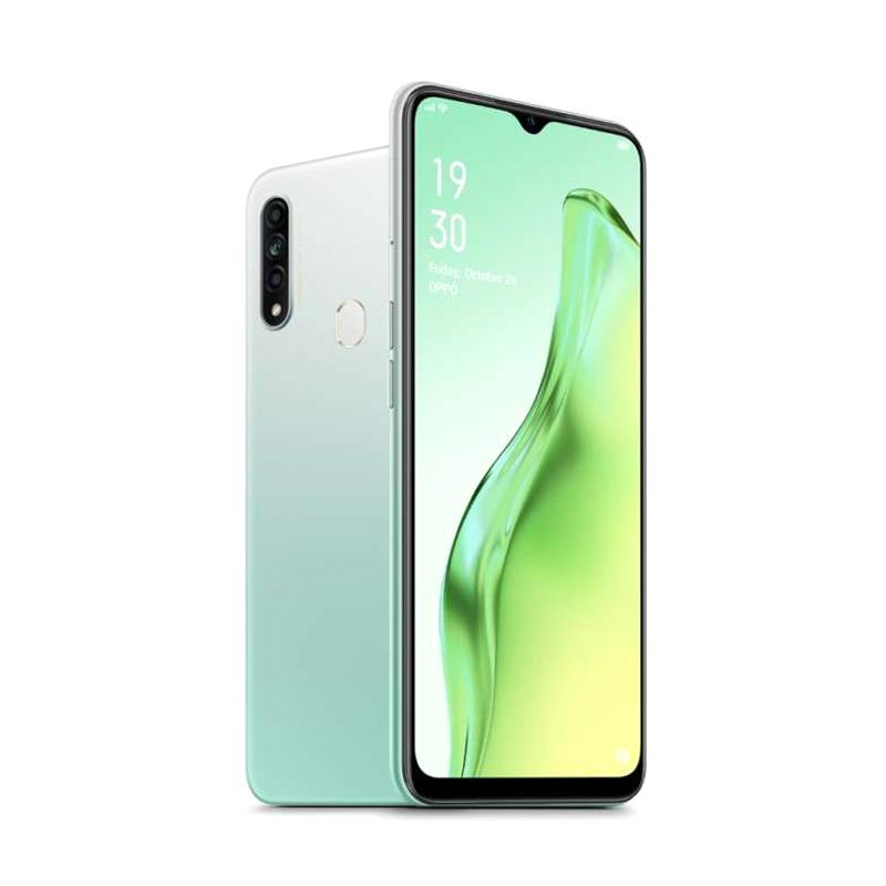 Jual Oppo A31 Smartphone 6/ 128 GB Online April 2021 ...