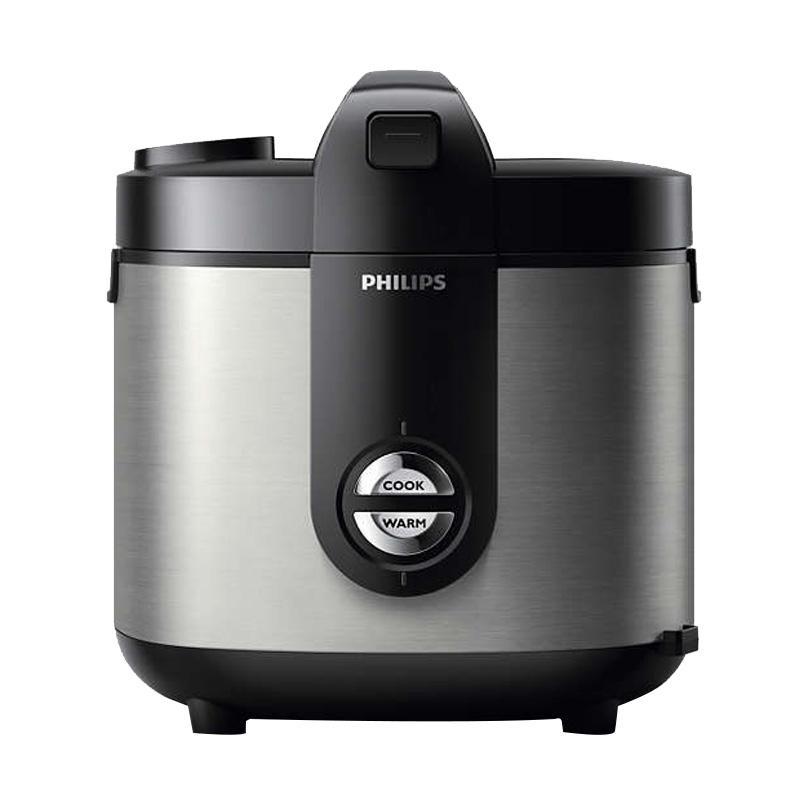 Jual Philips HD 3128 33 Viva Collection Jar Rice Cooker