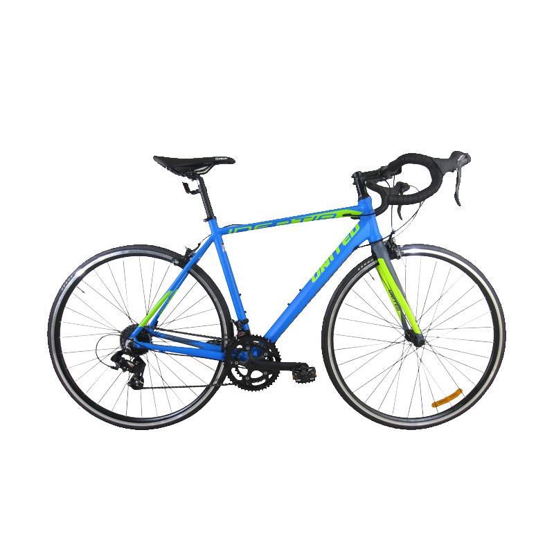 Jual United 700C Inertia 100 Sepeda Roadbike