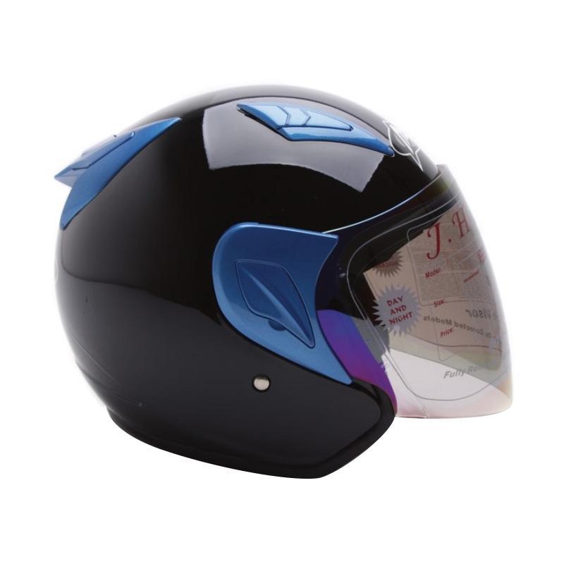 Jual MSR Helmet Javelin Helm Half Face