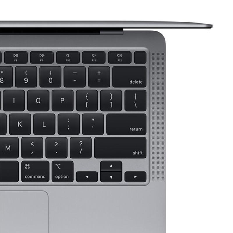 Jual Apple Macbook Air MGN63ID/A Notebook - Space Grey [M1 ...