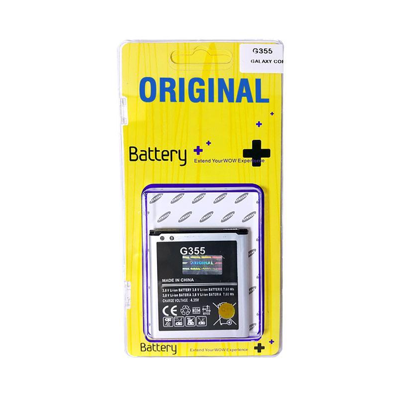 Jual ORIGINAL Battery For Samsung Galaxy Core 2 G355
