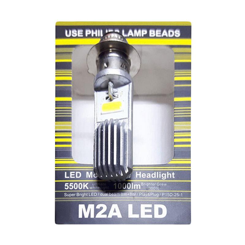Harga Lampu Led Buat Motor Vario 125
