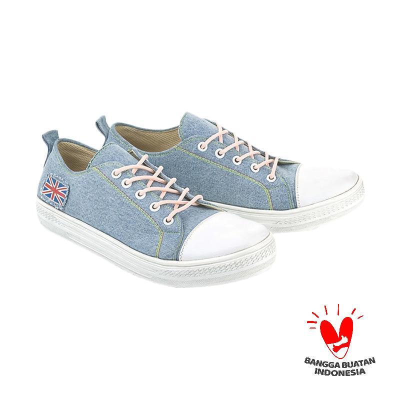 Jual Blackkelly LSI 148 Casual Sepatu Sneakers Wanita
