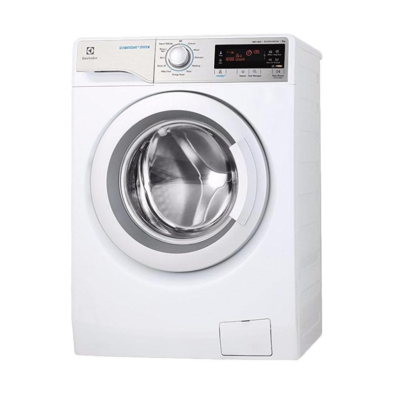 Jual Electrolux EWF12933 Mesin Cuci Front Loading 9 Kg