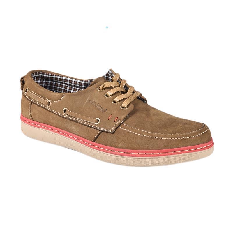 Jual Jim Joker Casual Shoes Sheep 01 Sepatu Pria - Beige Online - Harga & Kualitas
