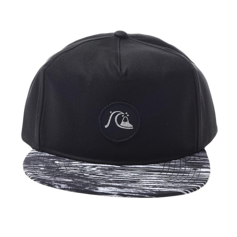 Jual Quiksilver KVJ0 AQYHA03641 Swiper M Hat