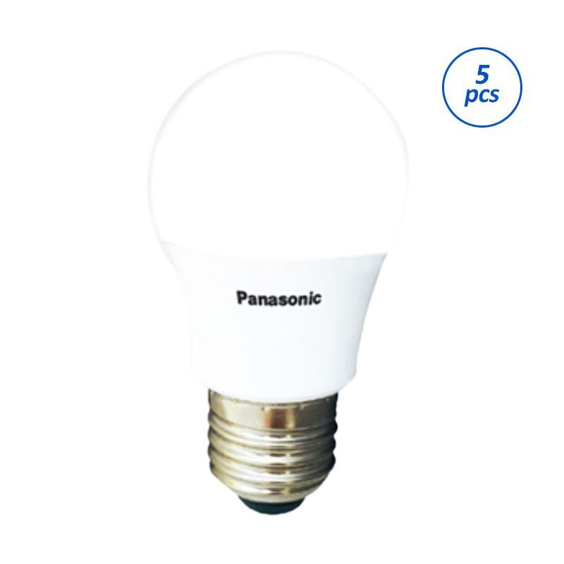 Update Harga Philips Bulb P45 Lampu Led Warm White 3 5