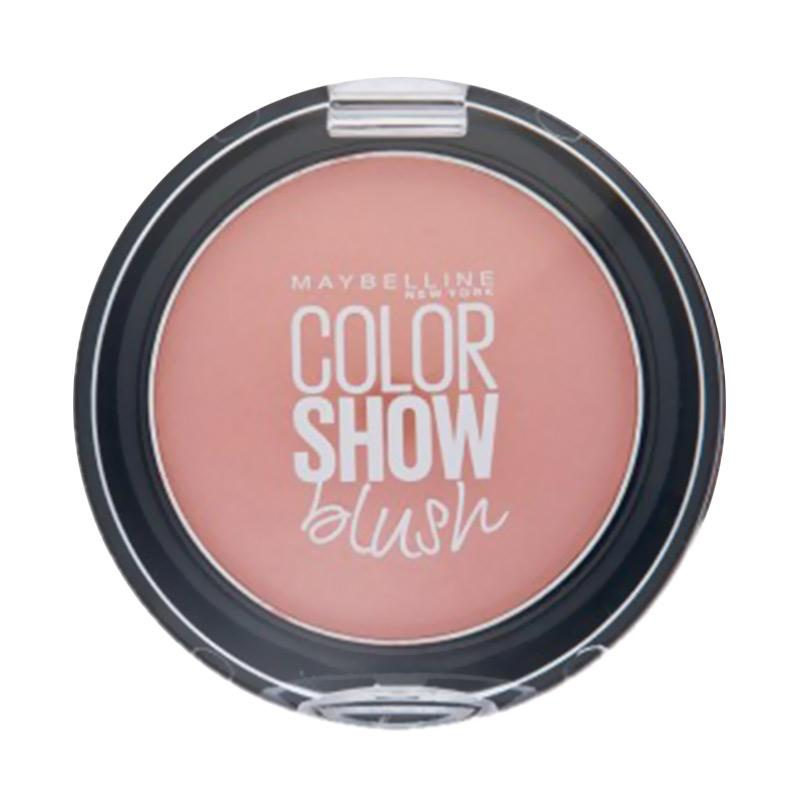 Jual Maybelline Color Show Blush