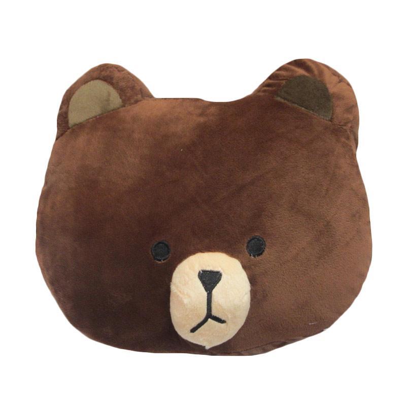 kue coklat beruang