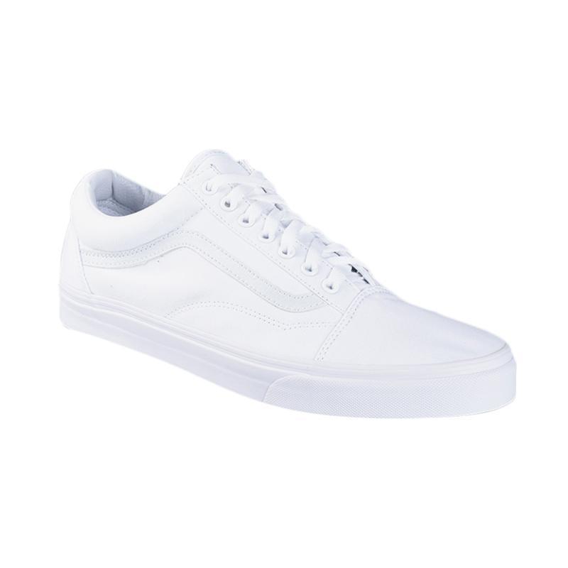 Jual Vans U OLD SKOOL Sneaker Shoes