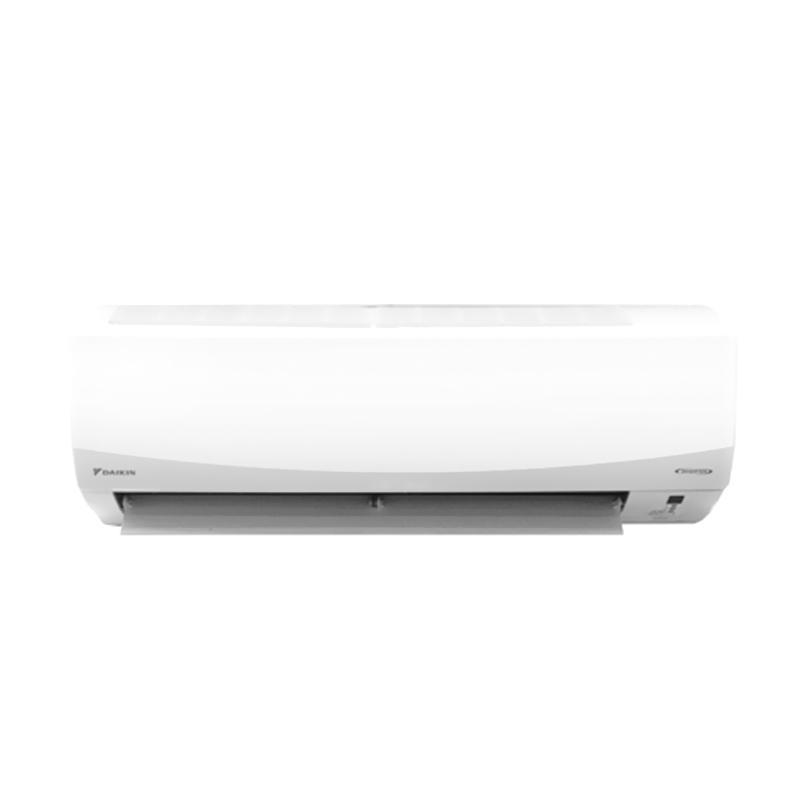Harga daikin ftkc15pvm4 inverter wall mounted ac split 1 for Fujitsu mini split fan motor replacement