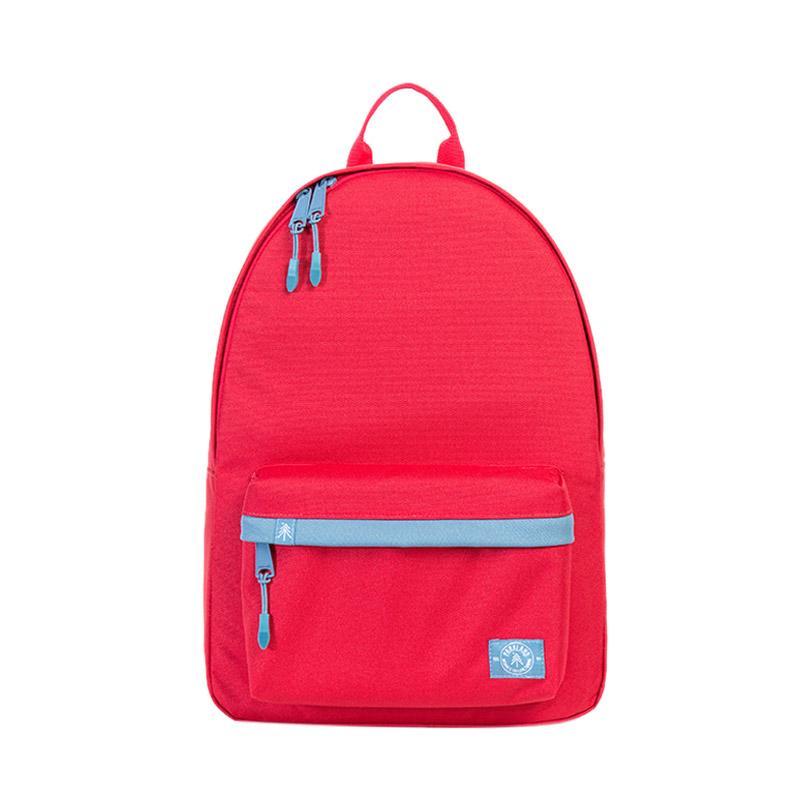 Jual Parkland Vintage Backpack Tas Ransel - Cranberry ...