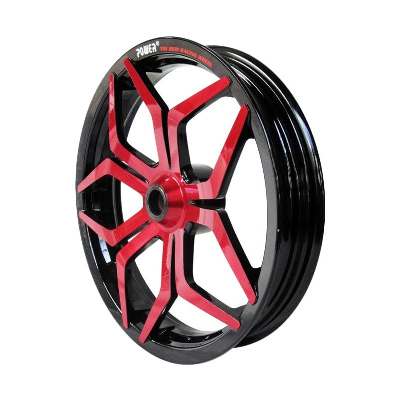Jual POWER Star R 14 Inch Set Velg Motor For Xeon