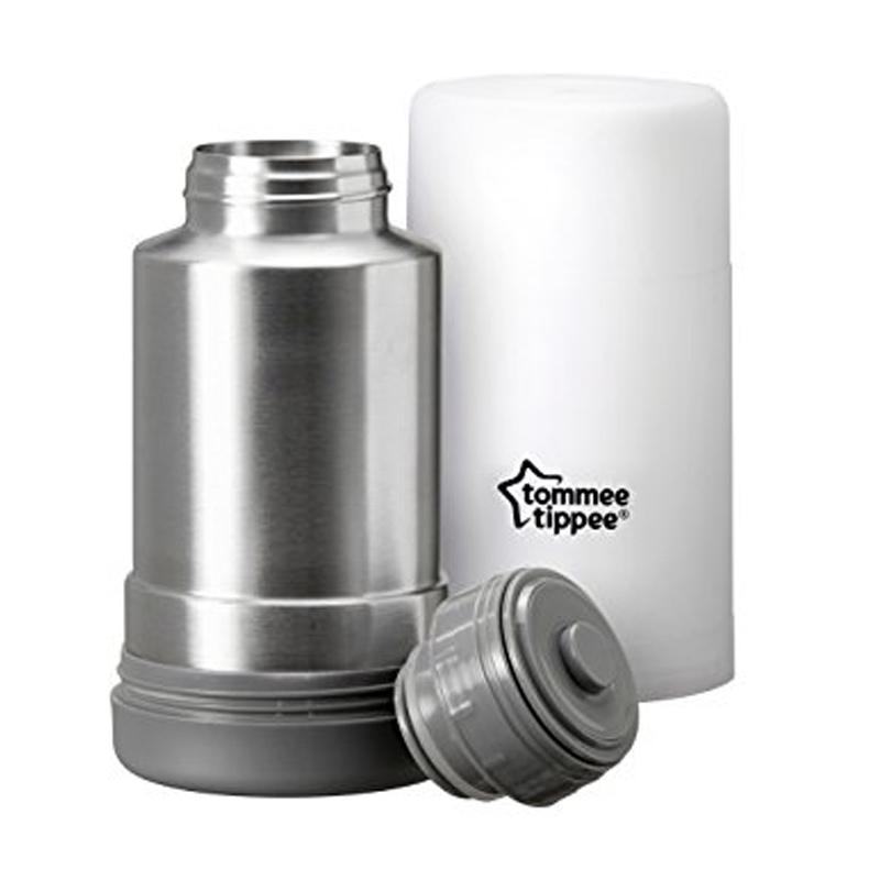 tommee tippee travel bottle warmer how to use