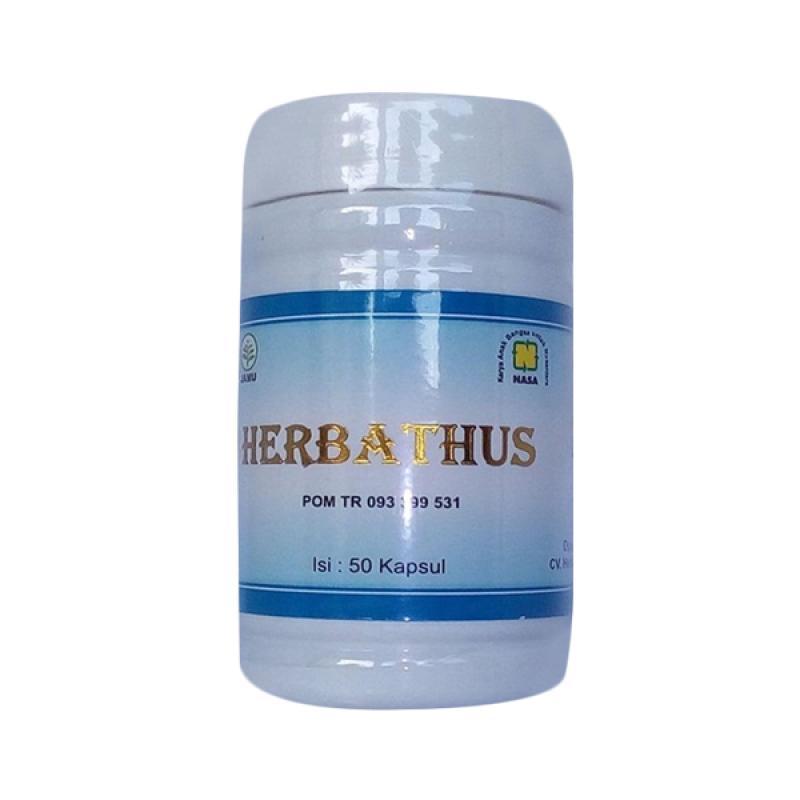 jual nasa herbathus jamu herbal alami untuk asam urat 50