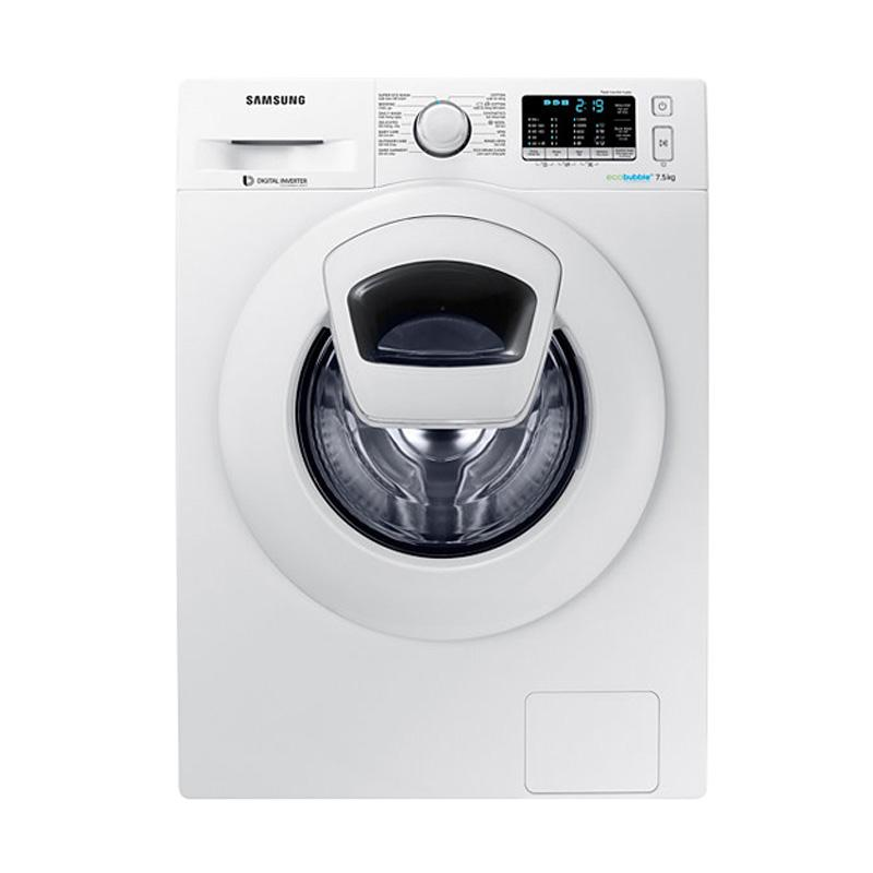 samsung front loading washing machine