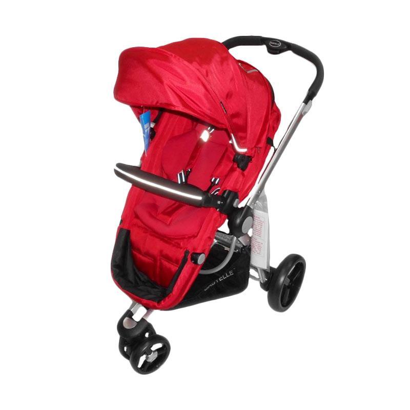 Jual Babyelle Stroller Ventura S-900 Kereta Dorong Bayi