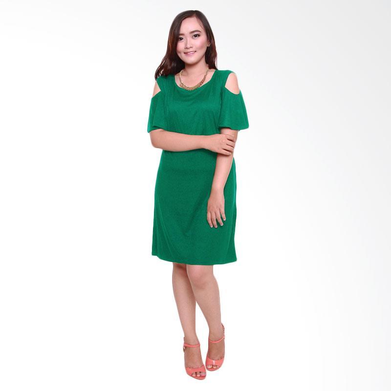 Jual Baju Island Scarlet Dress Hamil Dan Menyusui
