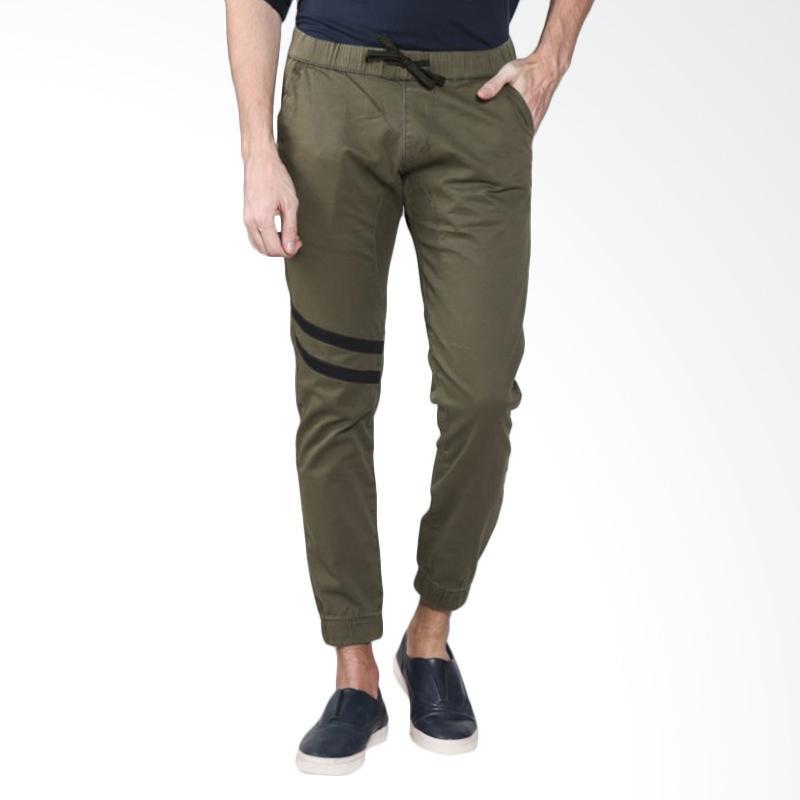 Celana Jogger Pria Batik: Jual Hugo Gold List Premium Celana Jogger Pria