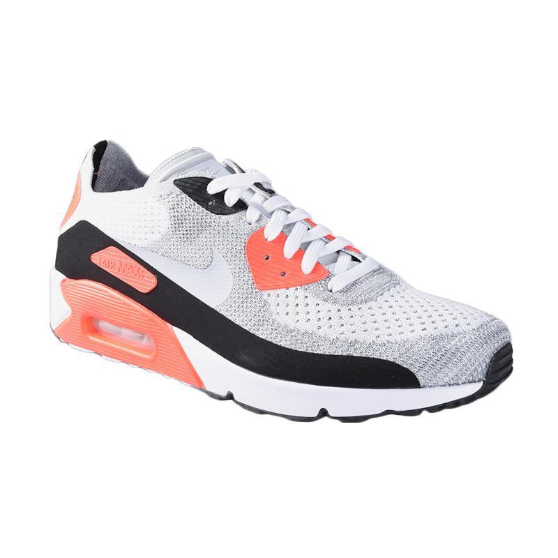 Jual Nike Air Max 90 Ultra 20 Flyknit Sepatu Olahraga
