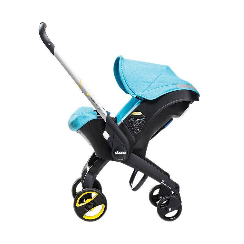 Jual Pre Order Doona Car Seat Stroller Sky Turquisse