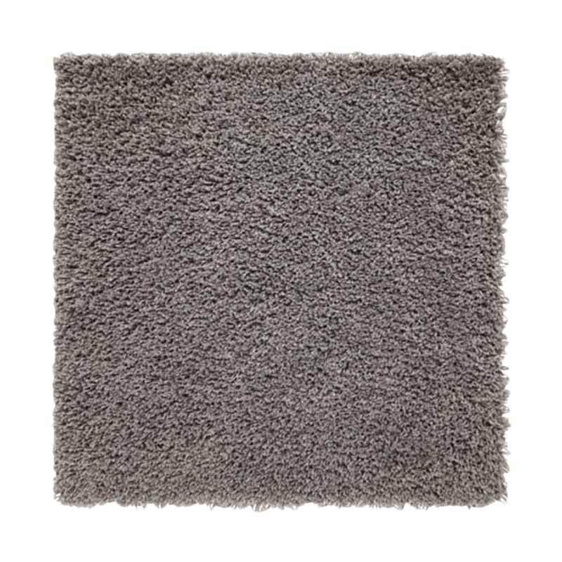 Jual ikea hampen rug low pile benang sintetik karpet for Grey rug ikea