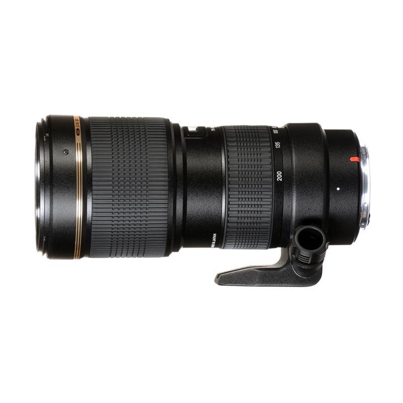 Jual Tamron 70 200mm F 28 Di LD IF Macro AF Lens For