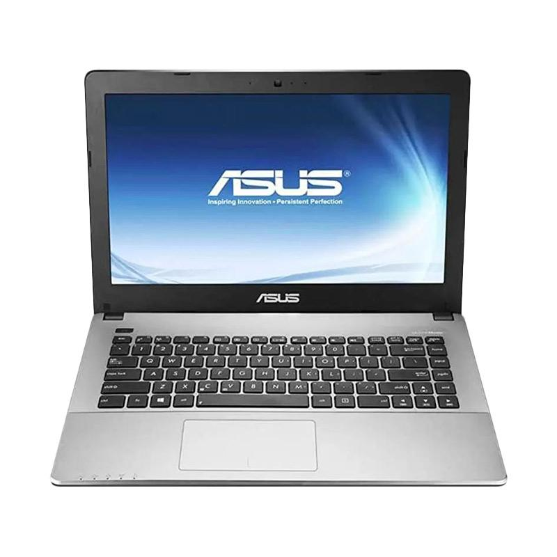 Jual Asus A455LF Notebook