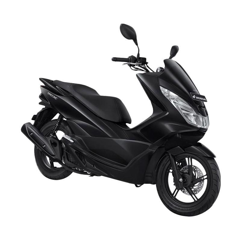 Jual Honda All New PCX 150 Sepeda Motor