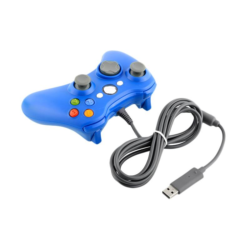 how to connect xbox 360 controller to laptop
