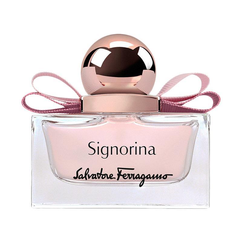 jual salvatore ferragamo signorina edp parfum wanita 100 ml online harga kualitas terjamin. Black Bedroom Furniture Sets. Home Design Ideas