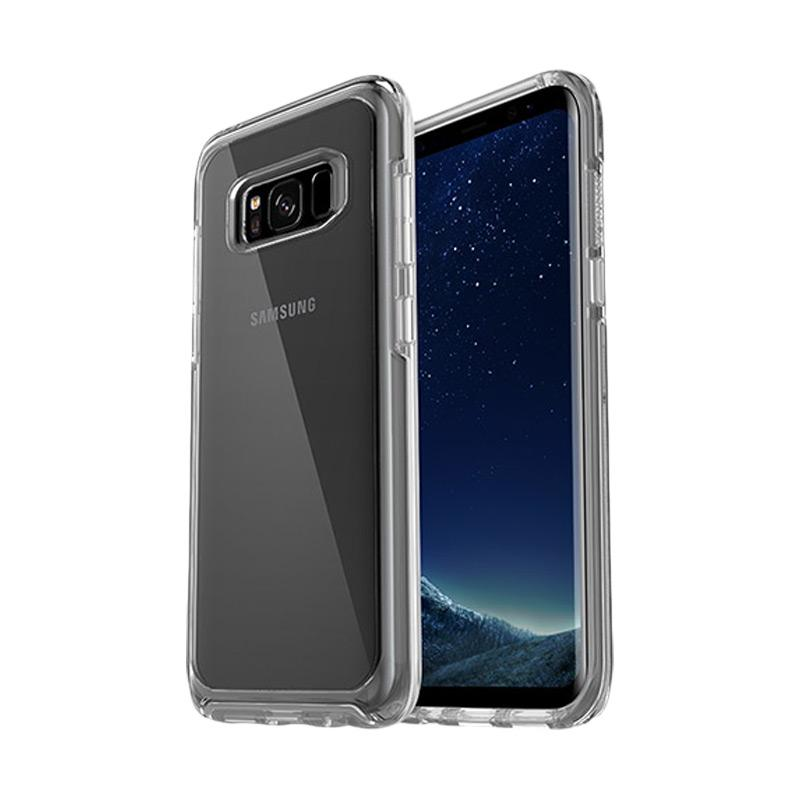 Jual Otterbox Symmetry Clear Casing For Samsung Galaxy S8