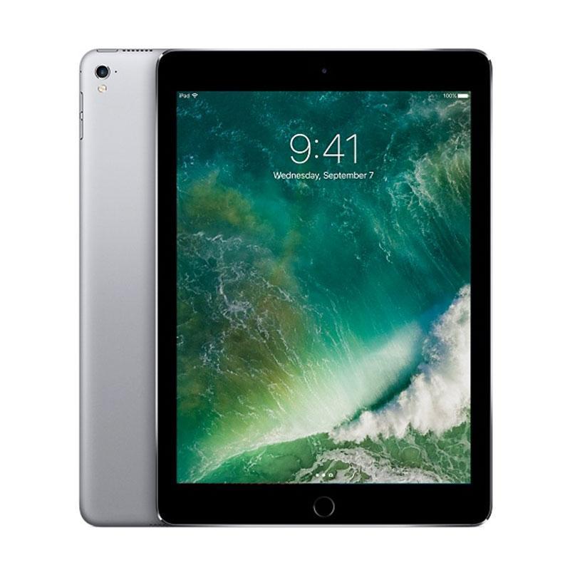 Jual Apple New iPad 32GB 2017 9.7 inch - Space Grey [Wifi