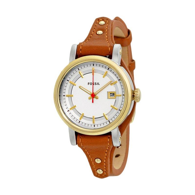 Jual Fossil Boyfriend Ladies Watch ES 3949 Jam Tangan