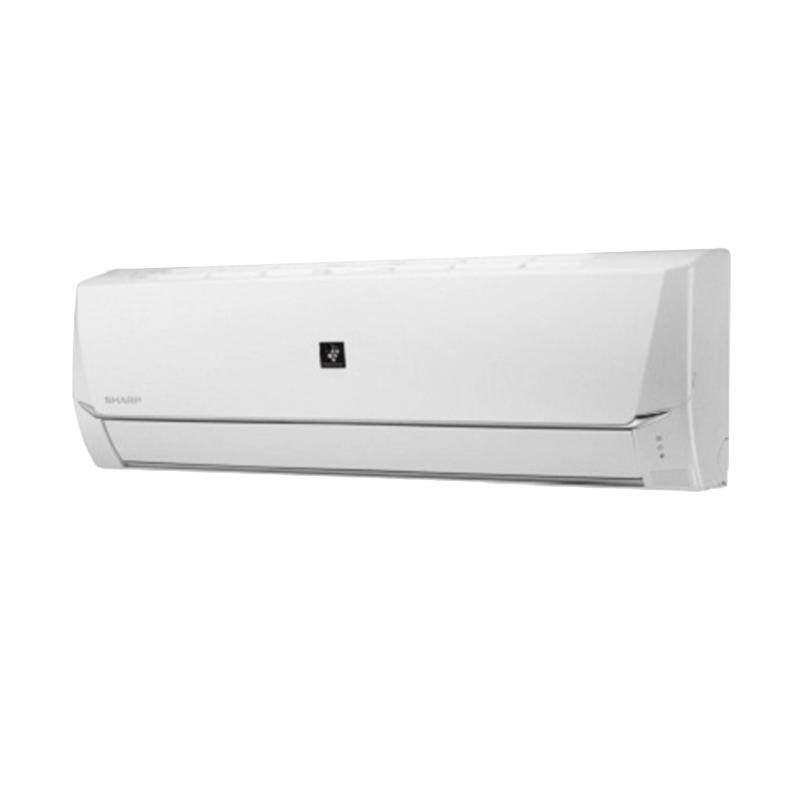 Jual SHARP AH AP05SHL AC Split 1 2 PK Low Watt Plasma