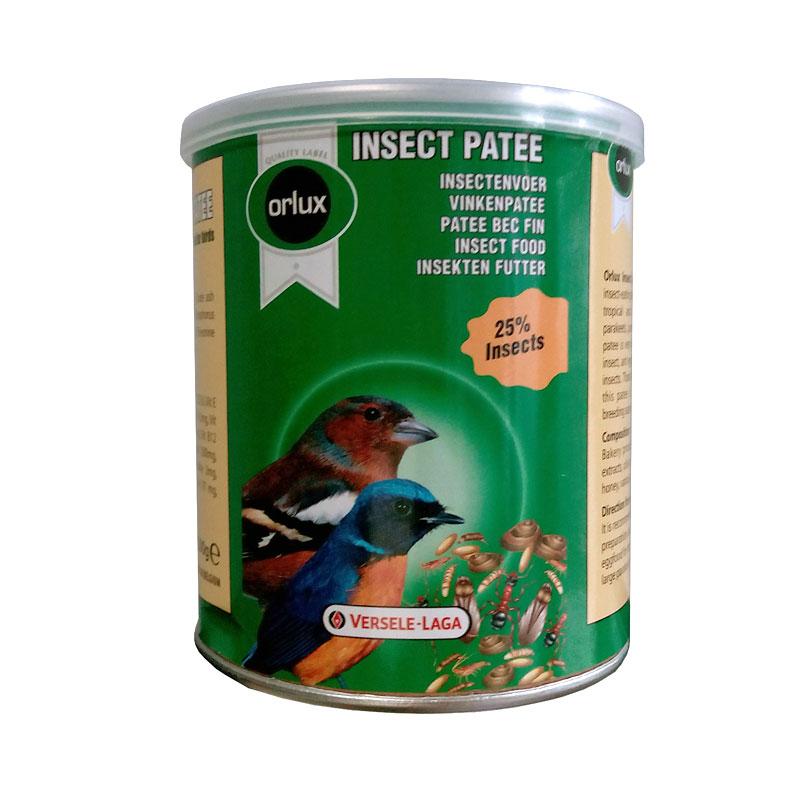 harga 147 Group Insect Patee Versele Iaga Pakan Burung Pengganti Serangga [200 g] Blibli.com