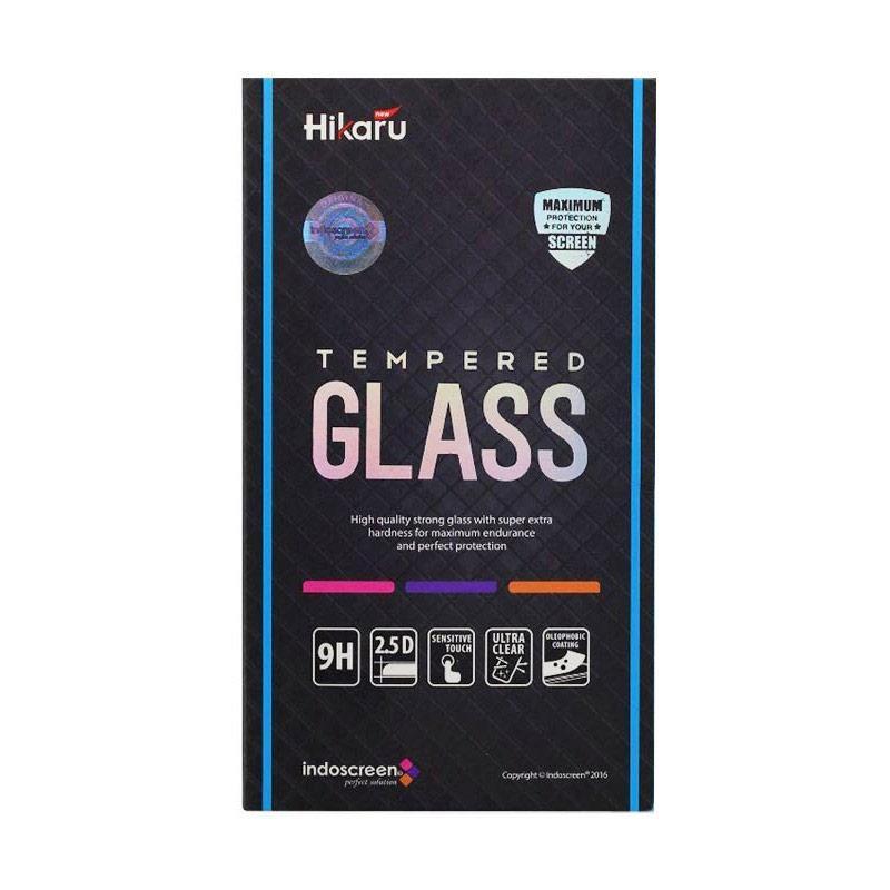 Jual Hikaru Tempered Glass Screen Protector For Samsung