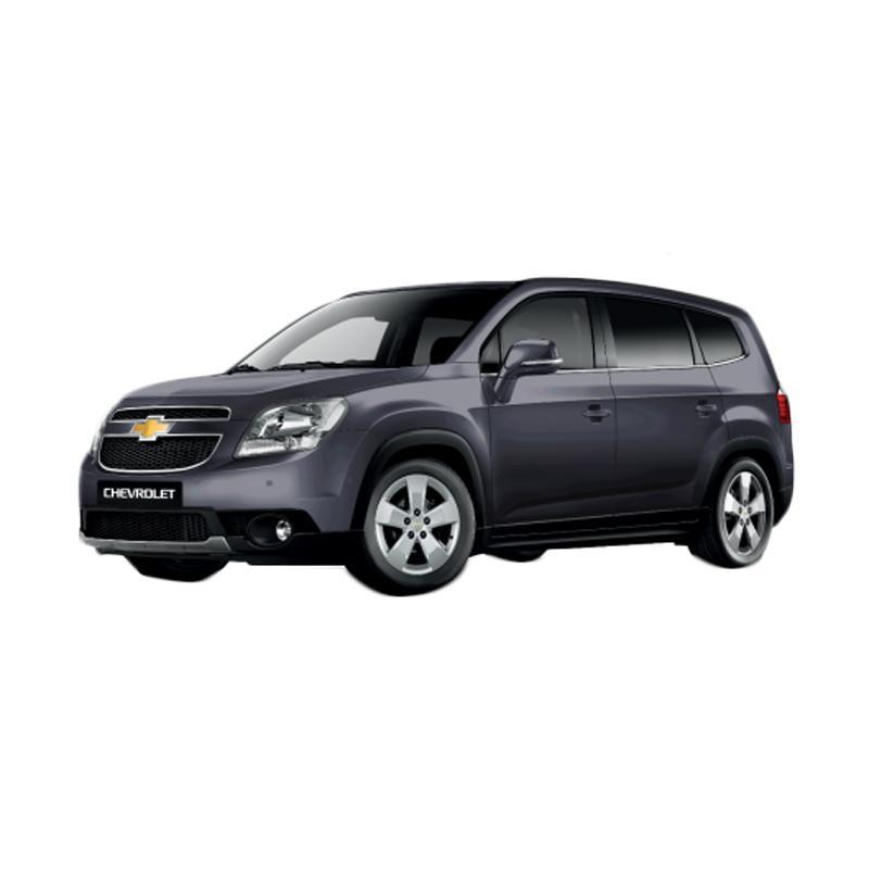 Jual Chevrolet Orlando LT 1.8 L A/T Prod' 17 Mobil [Uang ...