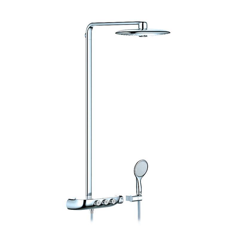 jual grohe rain shower smart control limited edition online harga kualitas terjamin. Black Bedroom Furniture Sets. Home Design Ideas