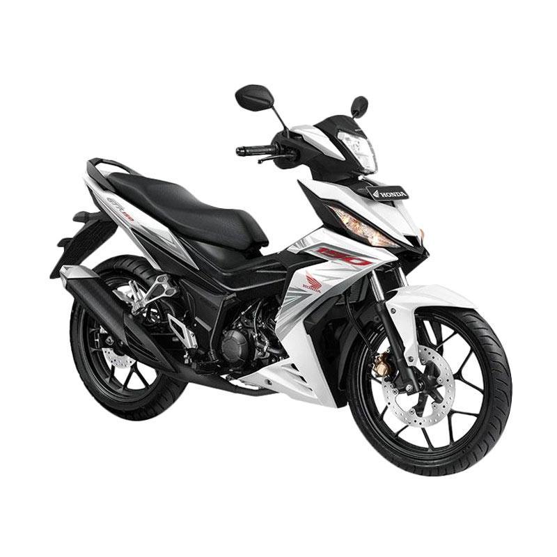 Jual Honda New Supra GTR 150 Sepeda Motor