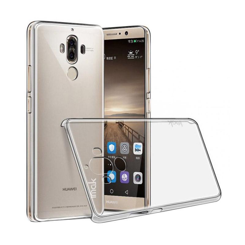 Jual Imak Crystal II Slim Hardcase Casing For Huawei Mate