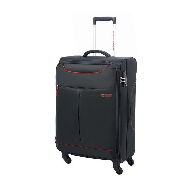 Jual American Tourister Sky Spinner 55 20 TSA Koper