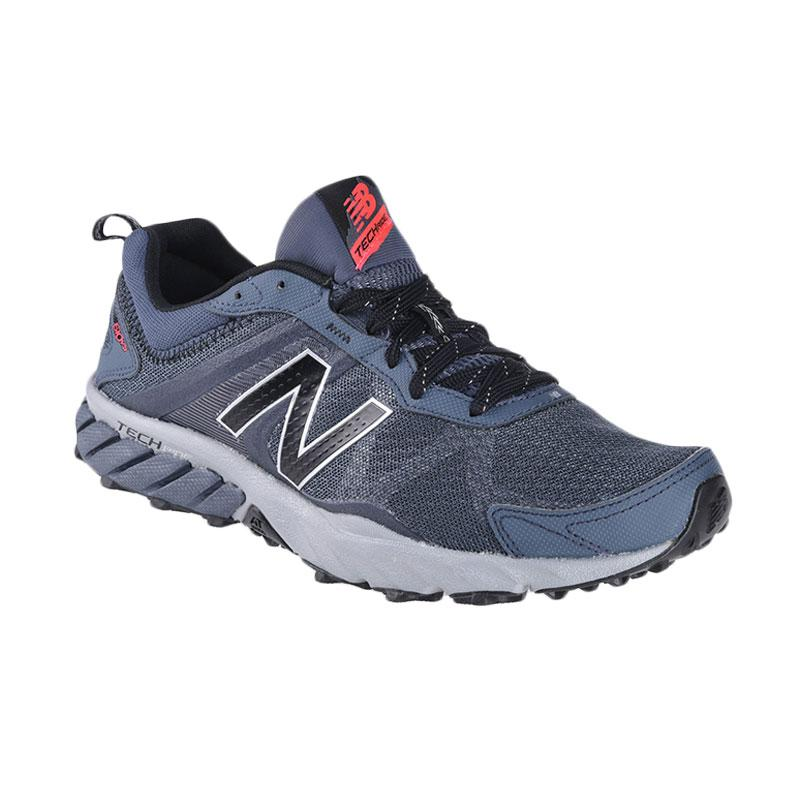 Jual New Balance MenS Fitness Running Tech Ride Sepatu
